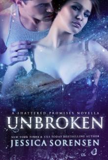 Unbroken - Jessica Sorensen