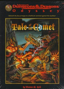 The Tale Of The Comet (Odyssey Campaign Expansion) - John D. Rateliff, Thomas M. Reid