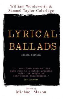 Lyrical Ballads (2nd Edition) (Longman Annotated Texts) - William Wordsworth, Michael Mason, Samuel Taylor Coleridge
