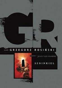 Szninkiel - Jean Van Hamme, Grzegorz Rosiński
