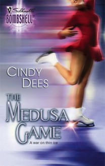 The Medusa Game - Cindy Dees