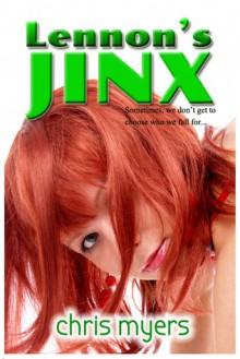 Lennon's Jinx (Lennon's Girls, #1) - Chris Myers