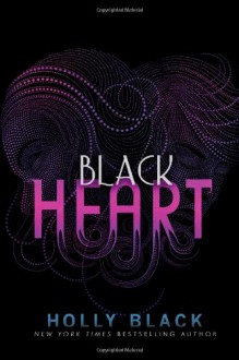 Black Heart - Holly Black
