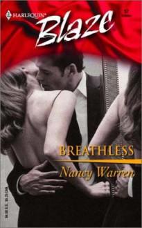 Breathless (Harlequin Blaze, No 57) - Nancy Warren