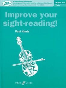 Viola Grades 1 -5 - Paul Harris