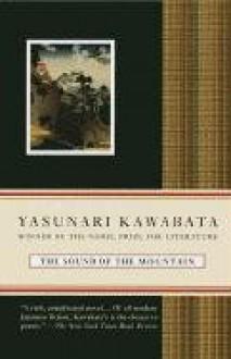 The Sound of the Mountain - Yasunari Kawabata, Edward G. Seidensticker