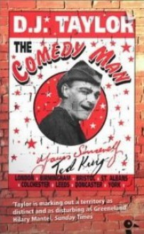The Comedy Man - D.J. Taylor