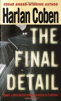The Final Detail - Jonathan Marosz, Harlan Coben