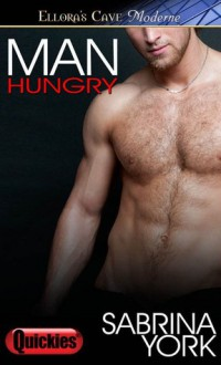 Man Hungry - Sabrina York