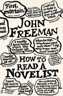 How to Read a Novelist - John Freeman