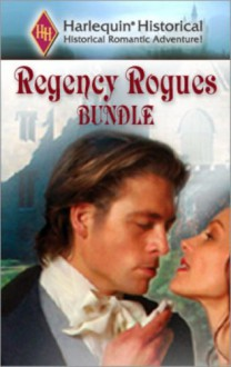 Regency Rogues Bundle - Francesca Shaw