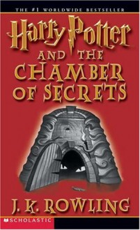 Harry Potter and the Chamber of Secrets - Mary GrandPré, J.K. Rowling