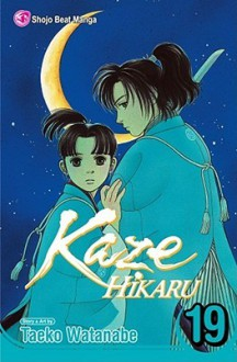 Kaze Hikaru, Vol. 19 - Taeko Watanabe