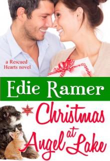 Christmas at Angel Lake - Edie Ramer