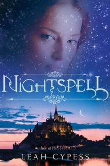 Nightspell - Leah Cypess