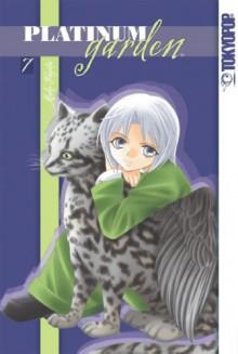 Platinum Garden, Volume 7 - Maki Fujita