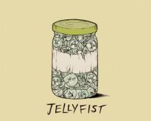 Jellyfist - Jhonen Vasquez