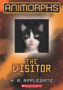 The Visitor - Katherine Applegate