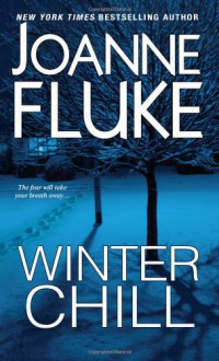 Winter Chill - Joanne Fluke