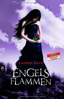 Engelsflammen - Lauren Kate