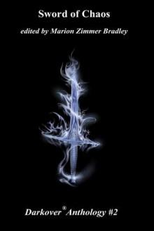 Sword of Chaos (Darkover Series) - Marion Zimmer Bradley