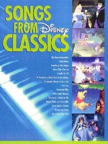 Songs from Disney Classics - Various