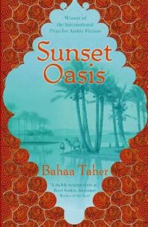 Sunset Oasis - Bahaa Taher