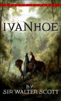 Ivanhoe (Annotated) (Literary Classics Collection) - Walter Scott