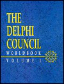 The Delphi Council: Worldbook Volume I (TORG Roleplaying Game Supplement, 20513) - Robert Maxwell, Bill Smith