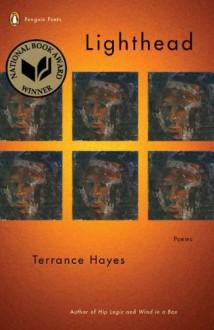 Lighthead (Poets, Penguin) - Terrance Hayes