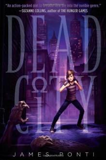 Dead City - James Ponti