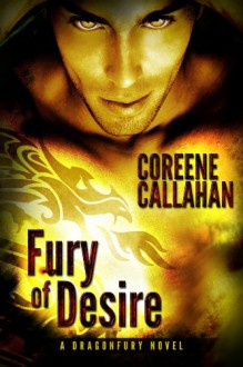 Fury of Desire - Coreene Callahan