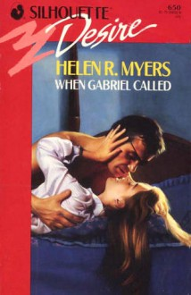 When Gabriel Called - Helen R. Myers