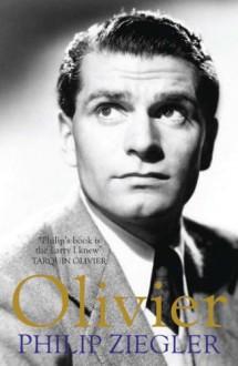 Olivier - Philip Ziegler