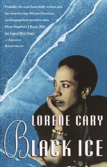Black Ice - Lorene Cary
