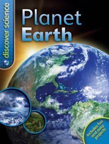 Planet Earth - Deborah Chancellor