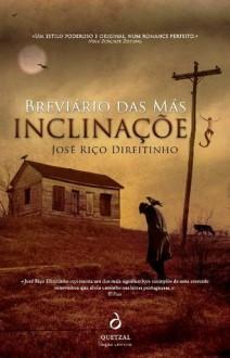 Breviário das más inclinações - José Riço Direitinho