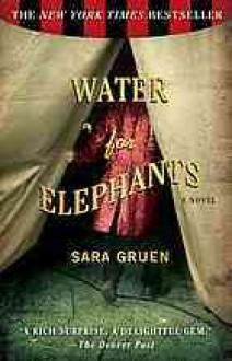 Water for Elephants (Other Format) - Sara Gruen