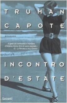 Incontro d'estate - Truman Capote