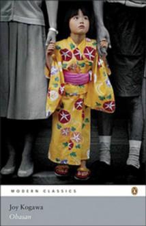 Obasan - Joy Kogawa, Kerri Sakamoto