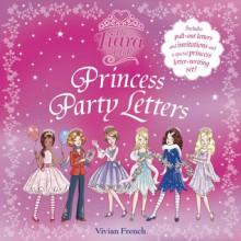 Princess Party Letters - Vivian French
