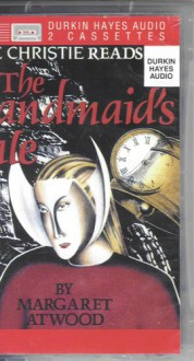 The Handmaid's Tale - Julie Christie, Margaret Atwood