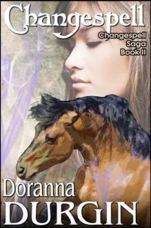 Changespell - Doranna Durgin