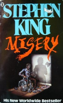 Misery (Penguin Readers Level 6) - Robin A.H. Waterfield, Stephen King