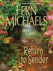 Return to Sender - Fern Michaels