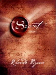 Sekret - Rhonda Byrne