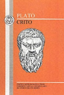 Crito (BCP Greek Texts) - Plato,Chris Emlyn-Jones