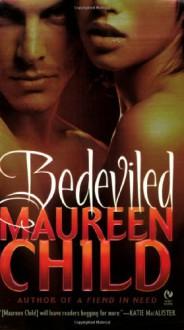 Bedeviled (Signet Eclipse) - Maureen Child