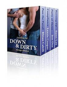 Down And Dirty - Sami Lee, Lexxie Couper, Jess Dee, Rhian Cahill