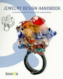 Jewelry Design Handbook - Marta Serrats